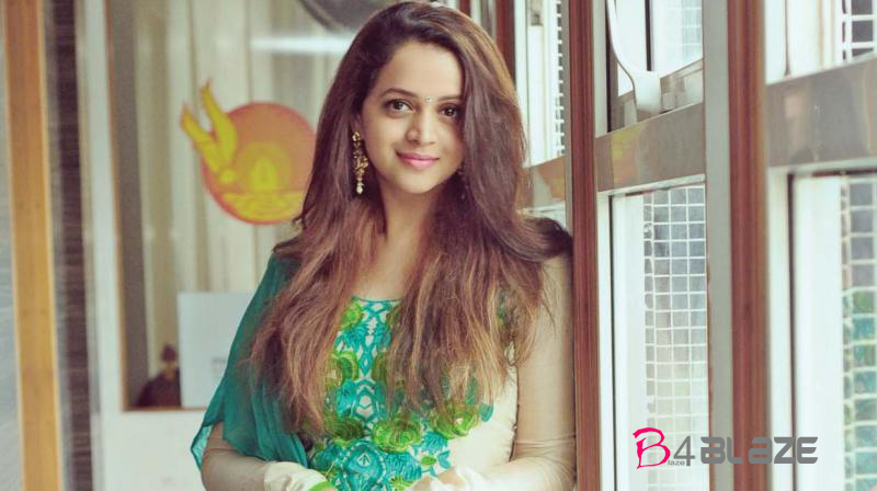 Bhavana Biography