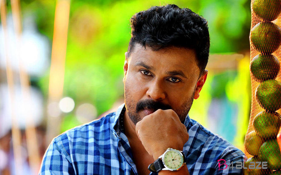 Dileep Biography