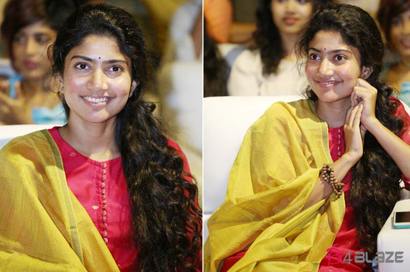 Sai Pallavi Biography