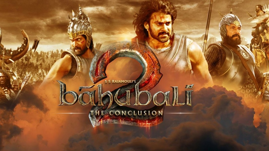 How To Download Bahubali 2 Full Movie In Hindi || - YouTube