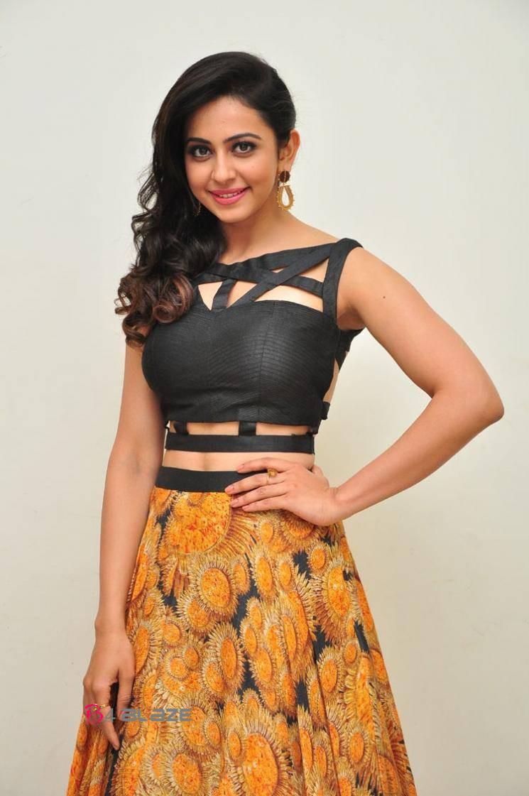 actress rahul preeth