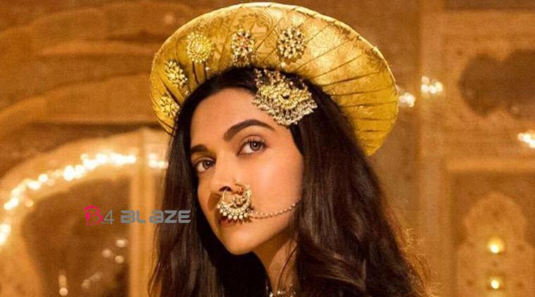Deepika Padukone padmavathi movie stils