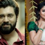 Nivin Pauly AND NAYANTHRA