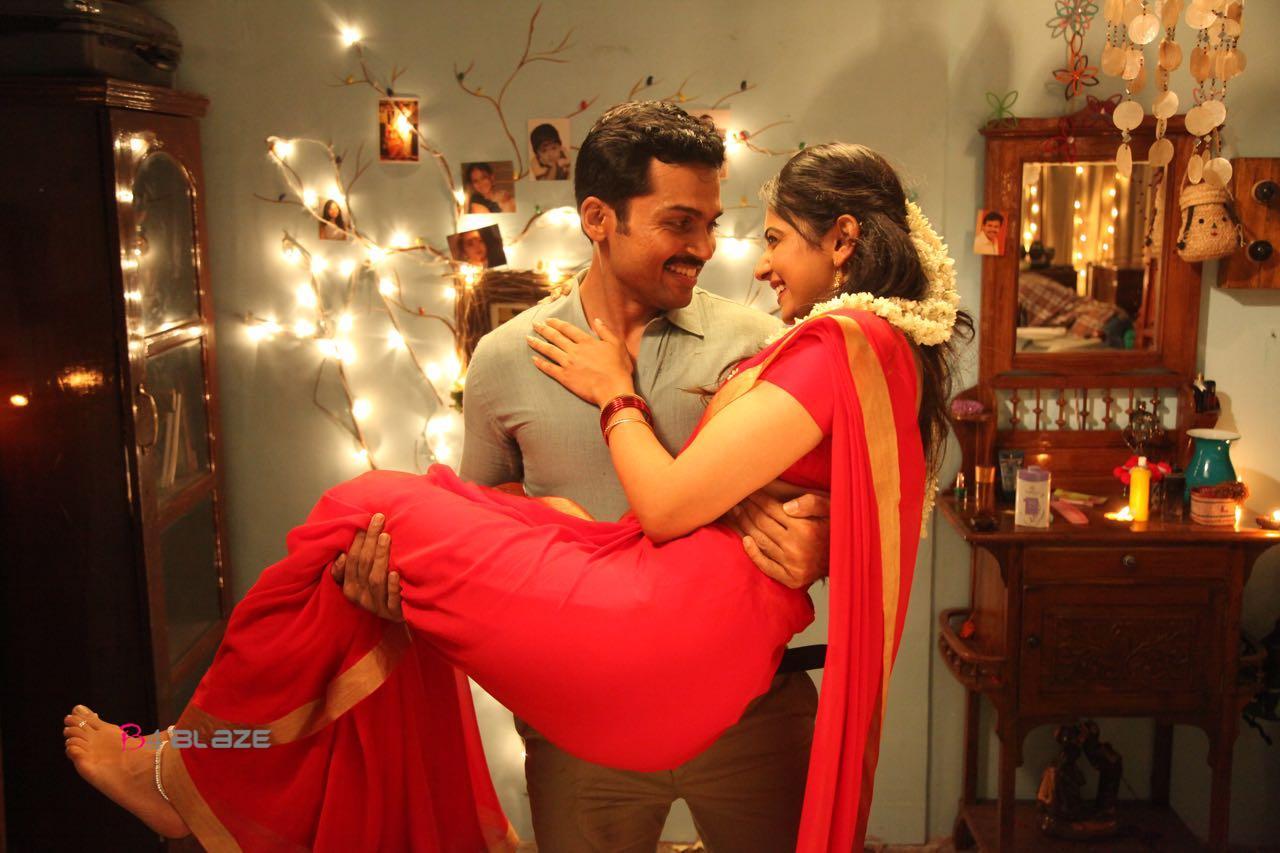 Theeran Adhigaaram Ondru 9th Day Box Office Collection