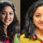 actress rohini