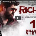 richi movie trailer