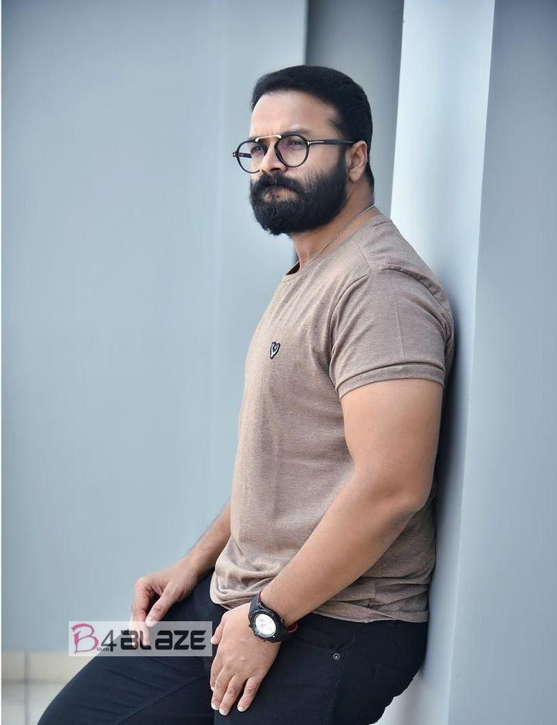 Jayasurya HD Photos