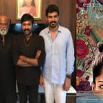 Rajinikanth gifts gold chains to 'Aruvi' team2
