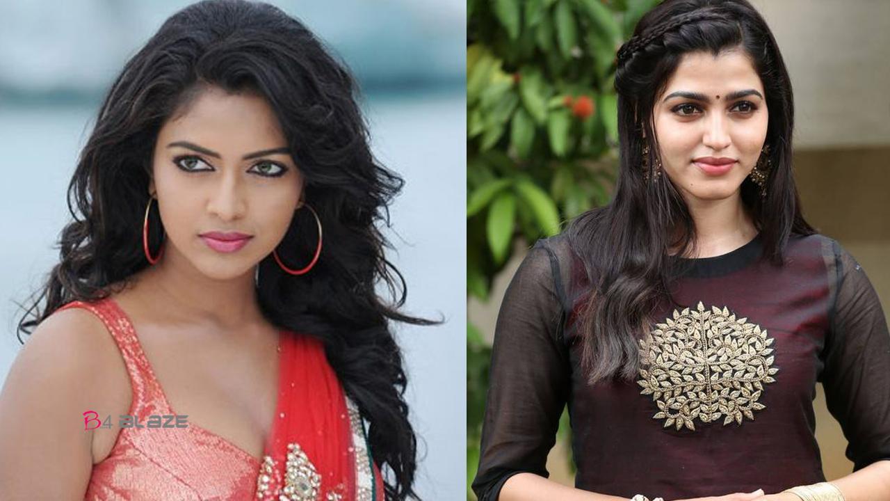 amala and dhansika