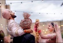anushka kohli wedding