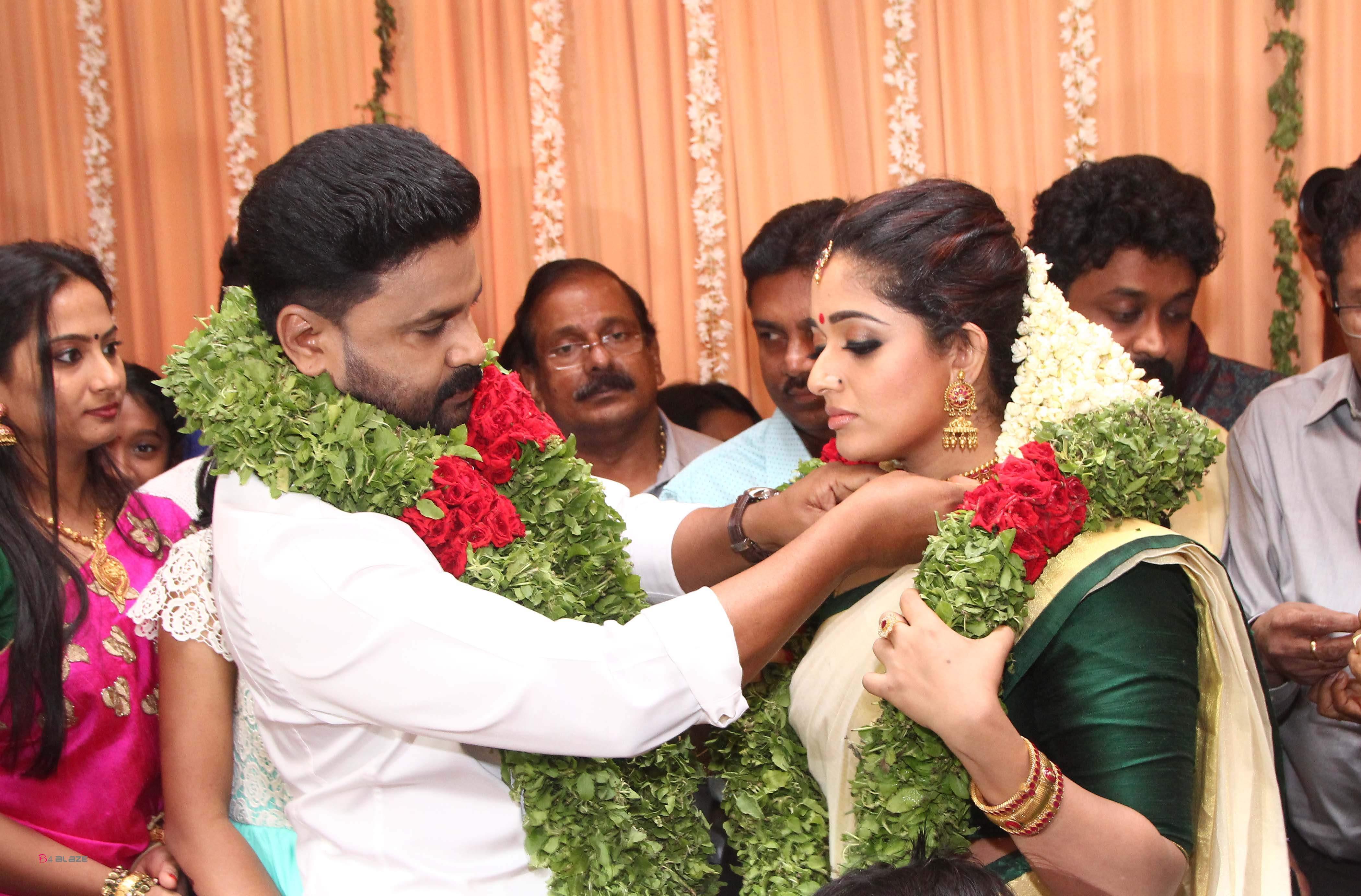 Cinema Daddy Kavya Madhavan Latest Stills: I Knew About Kavya And Dileep's Relationship: Rimi Tomy's