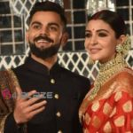 kohli and anushka wedding party222