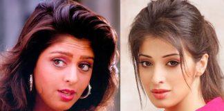 nakma and rai lekshmi