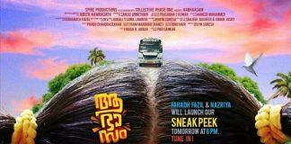 Aabhaasam box office