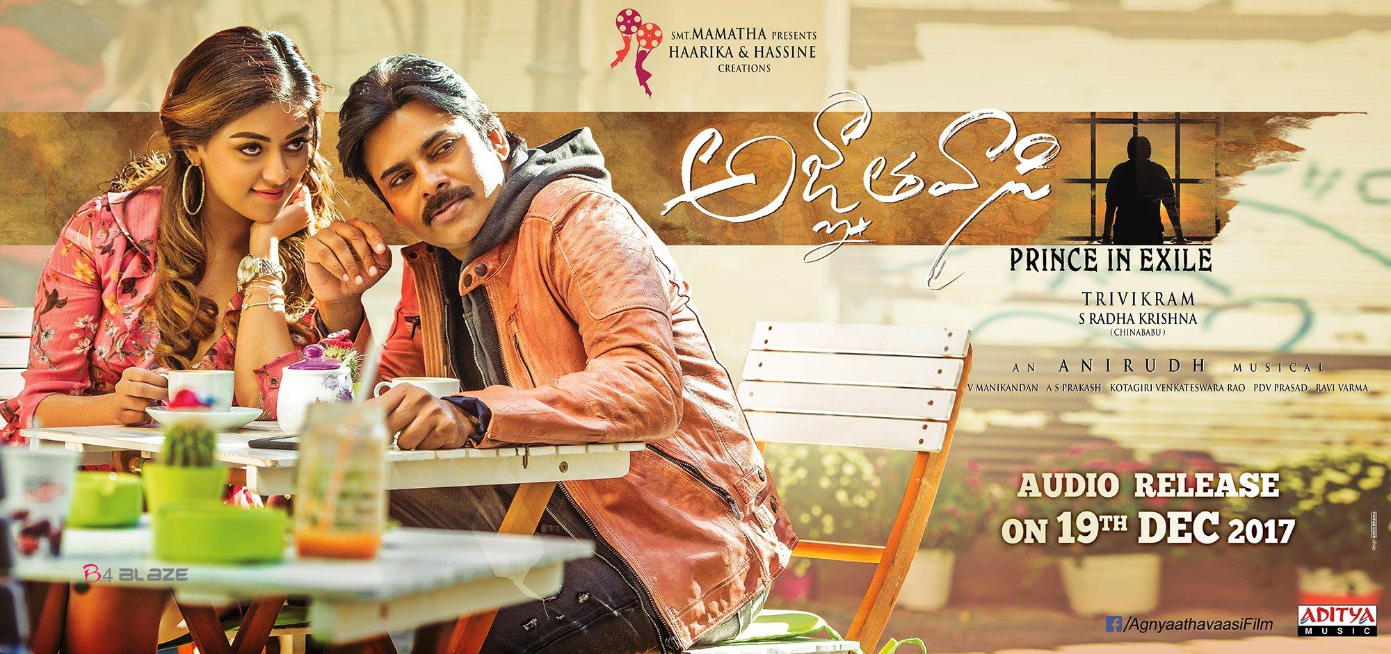 Agnyaathavaasi movie stills555