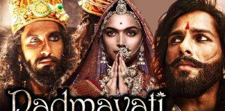 padvamathi movie box office