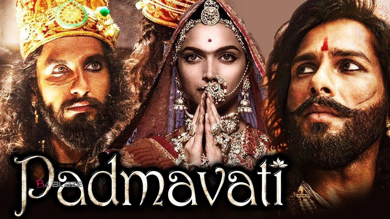 Padmaavat hindi movie box office collection movie real - Bollywood movie box office collection ...