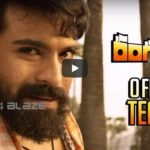 Rangasthalam teaser