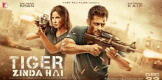 tiger zinda hai box office collection