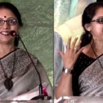 revathi speech