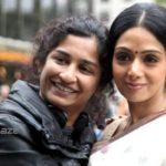 Gauri Shinde and sredevi