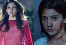 nayanthara in anushka sharma paari remake