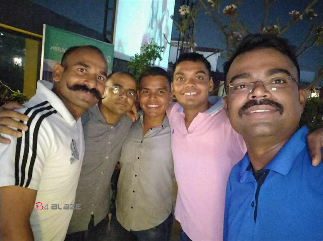 Abhishek IPS