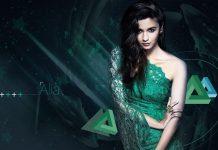 Alia Bhatt deadpool