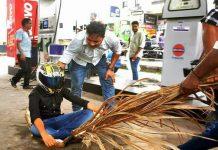 kerala #fuel challenge