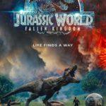Jurassic World-Fallen Kingdom Final Trailer Out