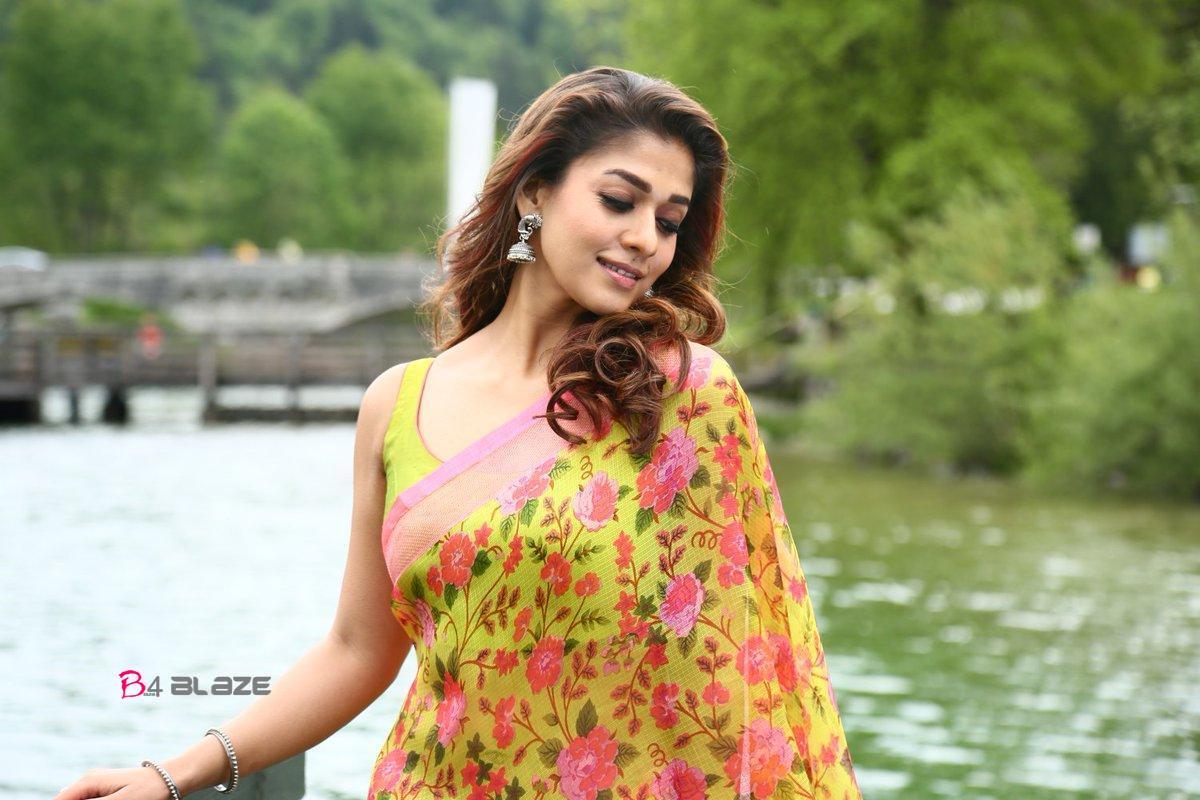Nayanthara Kottayam Kurbana