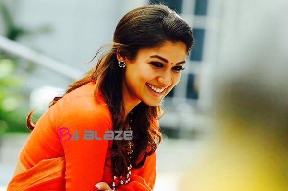 Nayanthara Love Action Drama