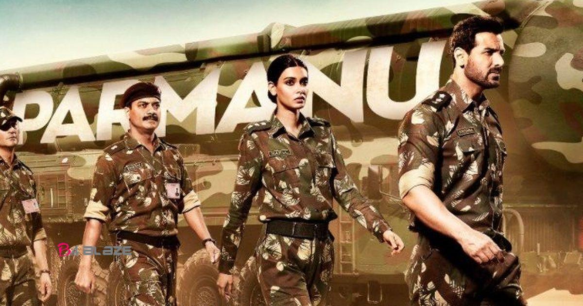 Parmanu Hindi Movie