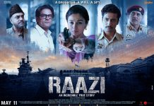 Raazi Hindi Movie Download