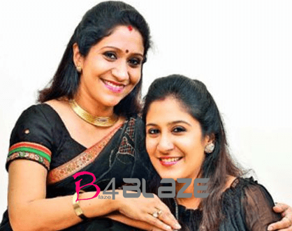 Sujatha and Swetha Mohan