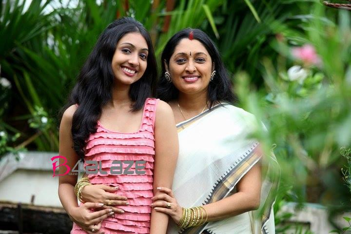 Urmila Unni and Utthara Unni