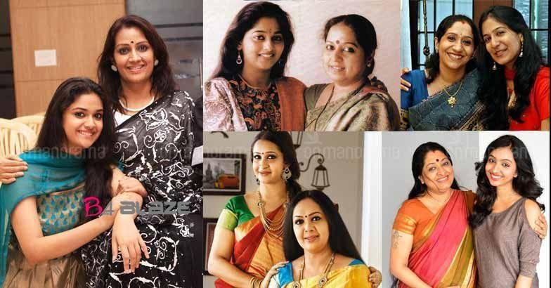 mom daughter combinations