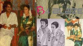 1. Mohanlal and Suchitra