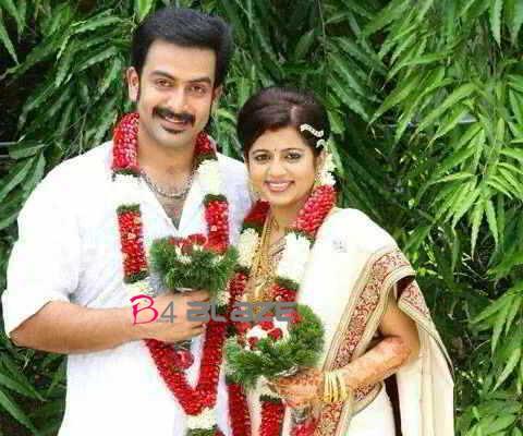 15. Pritviraj and Supriya Menon