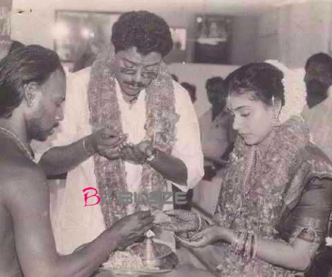 16. Priyadarshan and Lizy