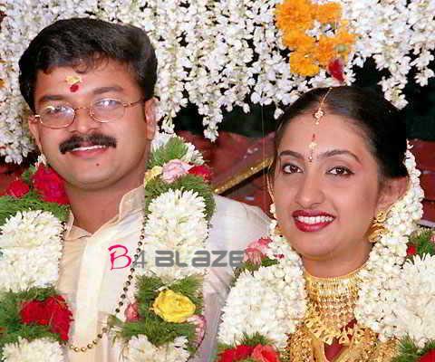 19. Jayasurya and Saritha