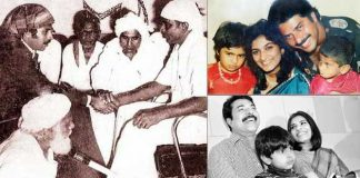 2. Mammootty and Sulfath