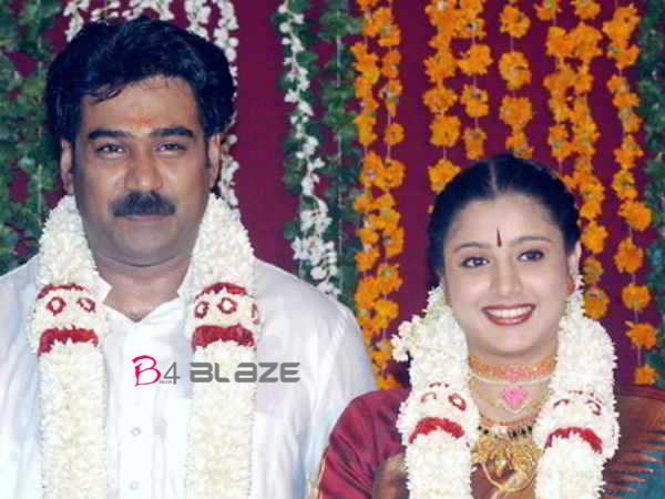 20. Biju Menon and Samyuktha Varma