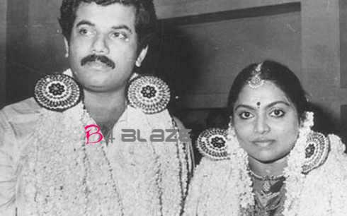 21. Mukesh and Saritha