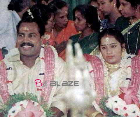 6. Kalabhavan Mani and Dr. Nimmy