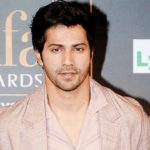 Varun Dhawan salutes security guard on TV show