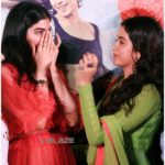 janvi and kushi kapoor