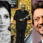 Irrfan Khan, Sridevi win top honours at IIFA 2018