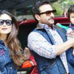 Saif, Kareena enjoy quality time in London