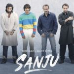 Sanju movie box office collection